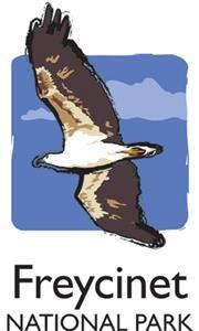 Freycinet National Park Logo