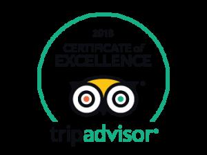 TripAdvisor Certificate of Excellence, Tasmania Tours, Hobart Day Tour