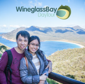 wineglass bay day tours guest shot