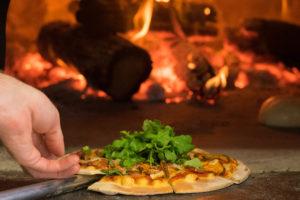 tombolo pizza dark mofo winter feast