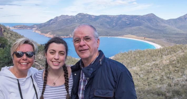 Wineglass Bay Tour, Hobart Day Tour, Tasmania Tours, Souvenir Photo